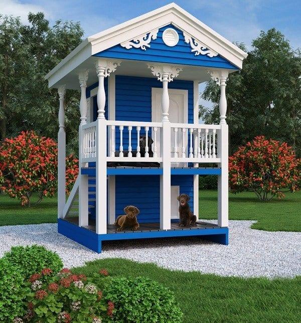 Dog House Outdoor World